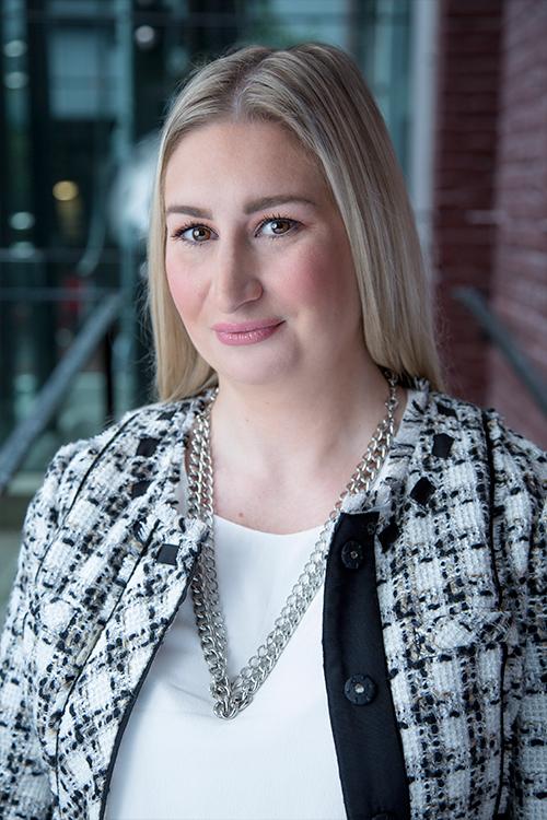 Rebecca Rusznak